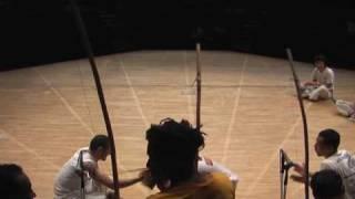 Capoeira Reginal Corridos Contra Mestre Silvio Diniz. Capoeira Cais do Mar