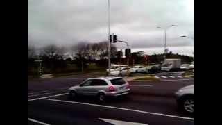 Howick to Mt Eden - Auckland Part 2
