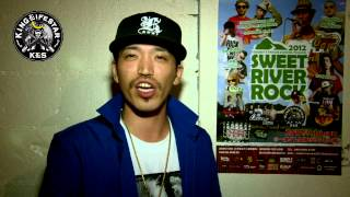 KING LIFE STAR × SWEET RIVER ROCK