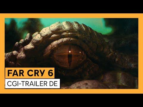 Far Cry 6: CGI-Trailer   Ubisoft Forward  DE   Ubisoft [DE]