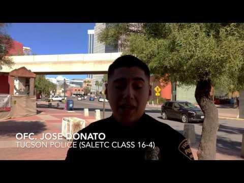 SALETC Class 16-4 Graduation Video