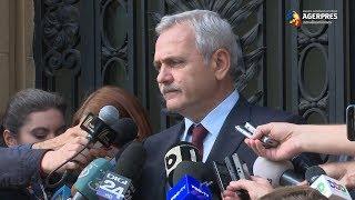CEx PSD: Bănicioiu, vot împotriva lui Stănescu, în rest, unanimitate pentru noii miniştri