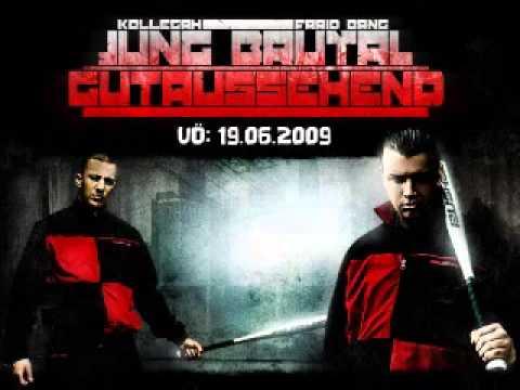 Kollegah - Jung Brutal Gutaussehend (KOMPLETTES ALBUM) (+Download)