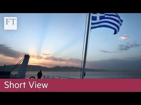 Listen to the Greek oracle: stocks' strength is no myth | Short View