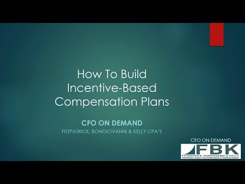 Employee Incentive-Based Compensation
