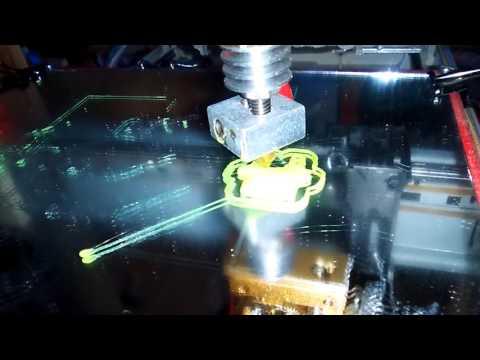 Impresora 3d casera- 3d home printer