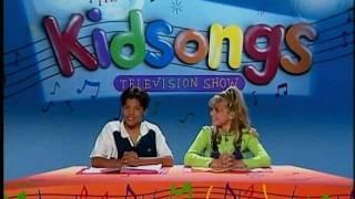 Kidsongs Trailer from Kidsongs.com