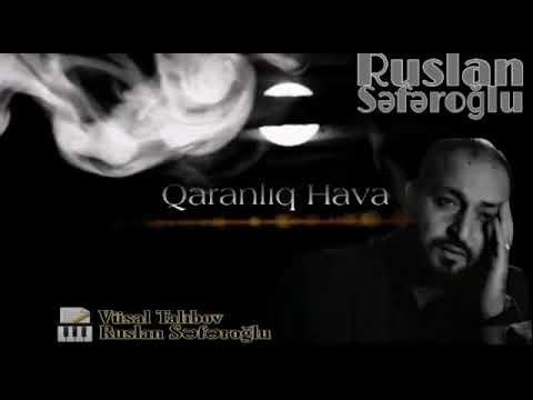 Zenfira İbrahimova ft Ruslan Seferoğlu  - Nefes  (Yeni Klip 2019)