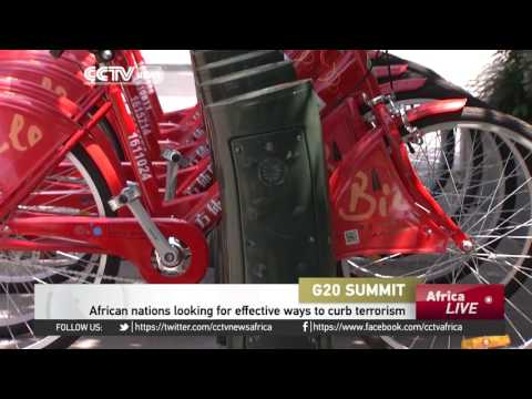Africa's role in global economic growth