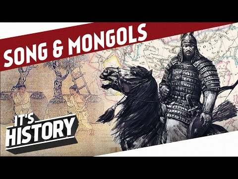 And then came Genghis Khan - Sorrow of the Song Dynasty l HISTORY OF CHINA