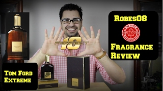 Tom Ford for Men Extreme by Tom Ford Fragrance Review (2007)