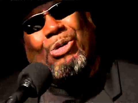 Big Daddy Wilson - Ain't No Slave