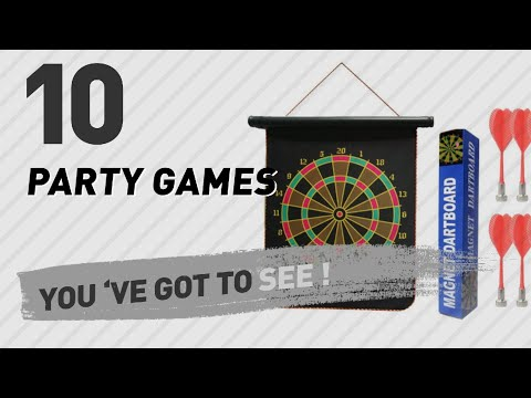 Party Games, India 2017 Collection // Popular Party Supplies