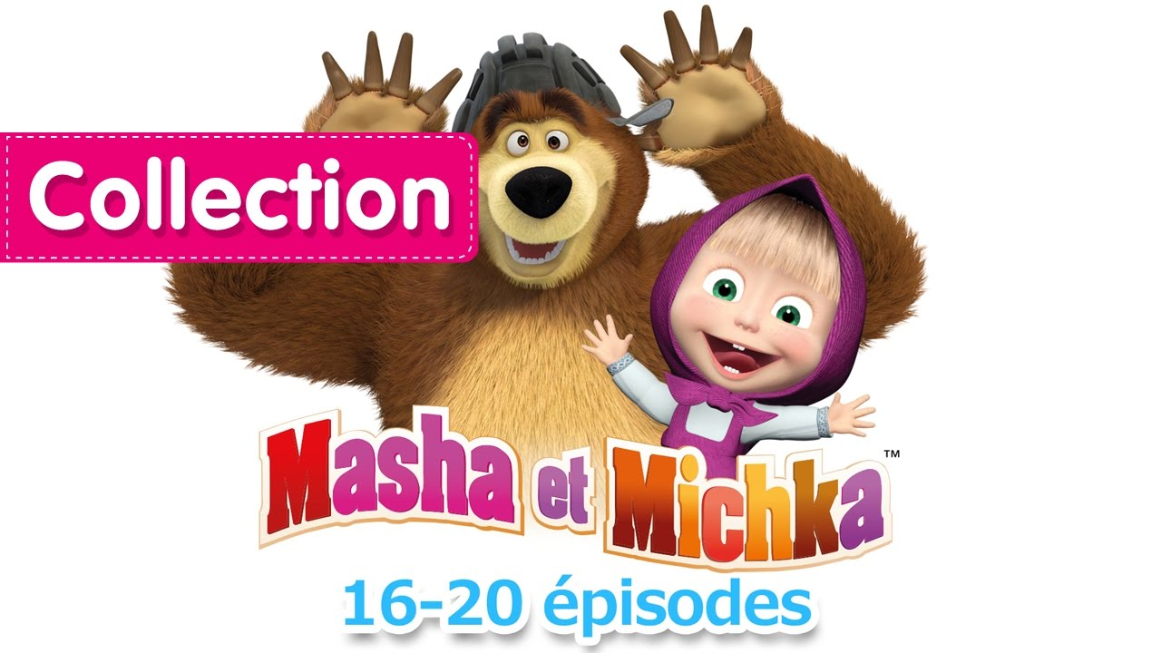 masha et michka uptobox