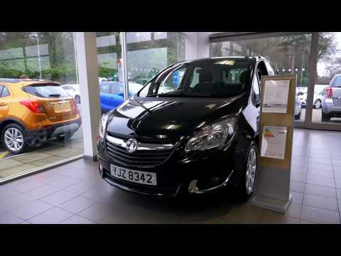 Charles Hurst Vauxhall Lisburn Motability Scheme Review