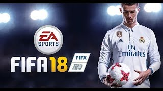 How to Download FIFA 18 PC Setup For Free Full Version(100% Working)