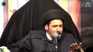 السيد منير الخباز - أهمية تسبيح السيدة فاطمة الزهراء عليها السلام