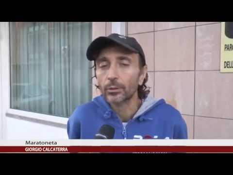 MANGONE - LA MARATONINA DELLA MADONNA DELL'ARCO