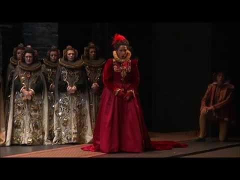 Verdi: DON CARLO Teatro Regio, Torino
