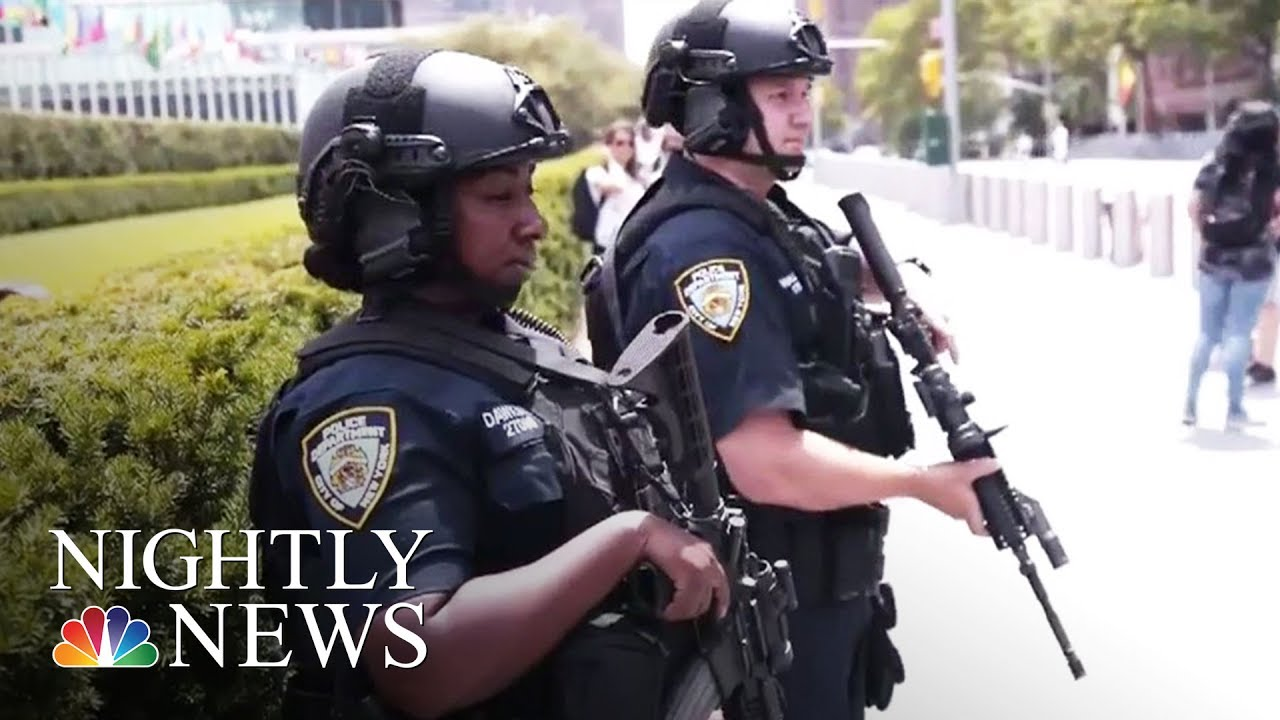 exclusive-lester-holt-inside-nypd-s-critical-response-command-nbc-nightly-news