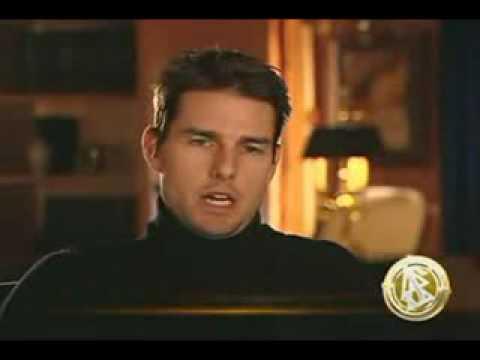 Tom Cruise Scientology Video - ( Original UNCUT )
