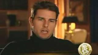 Tom Cruise Scientology Video -   Original Uncut