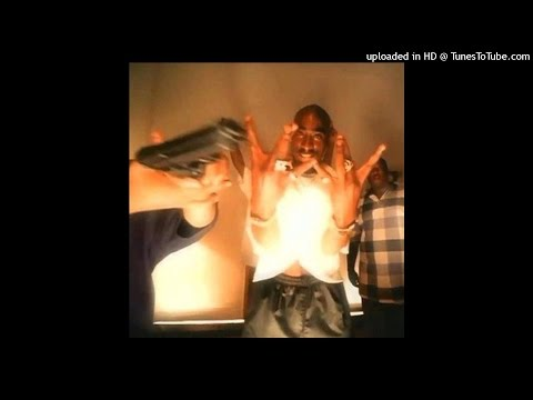 2Pac - Watch Ya Mouth OG Vibe (Berocke Mix)