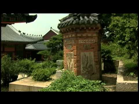 Window on Korean Culture - 14  Joseon Dynasty Palaces