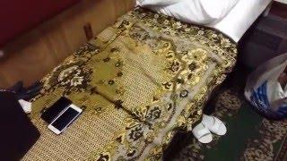 Вагон люкс, на самом деле в Украине СВ (Украина, 102Ш, Киев-Херсон)(, 2016-02-02T08:47:26.000Z)