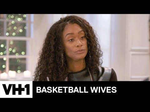 Tami Takes Aim At Jennifer  Basketball Wives