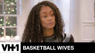 Tami Takes Aim At Jennifer | Basketball Wives