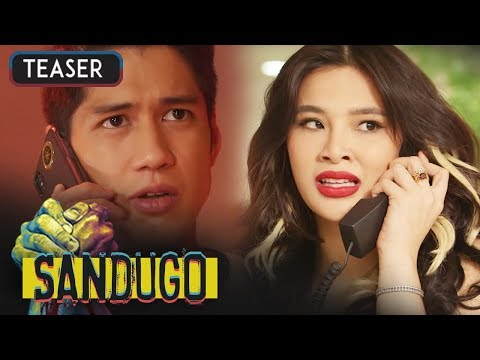Sandugo January 21, 2020 Teaser
