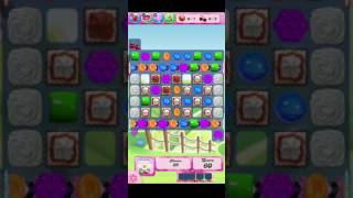 Candy crush saga level 593 no boosters
