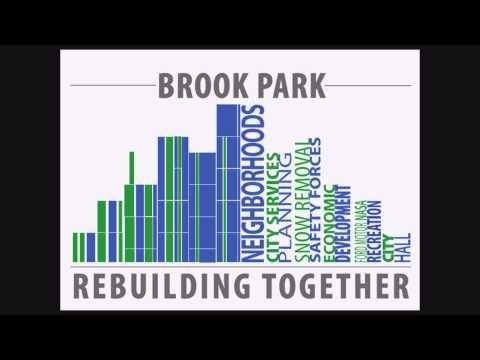 Brook Park Council Meeting 5-5-2015