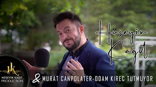 Hüseyin Kağıt & Murat Canbolater - Odam Kireç Tutmuyor - Official Video Klip