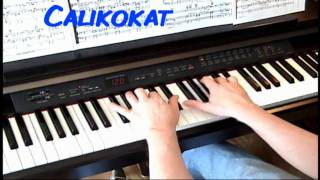Cover images I Do (Cherish You)  - Piano
