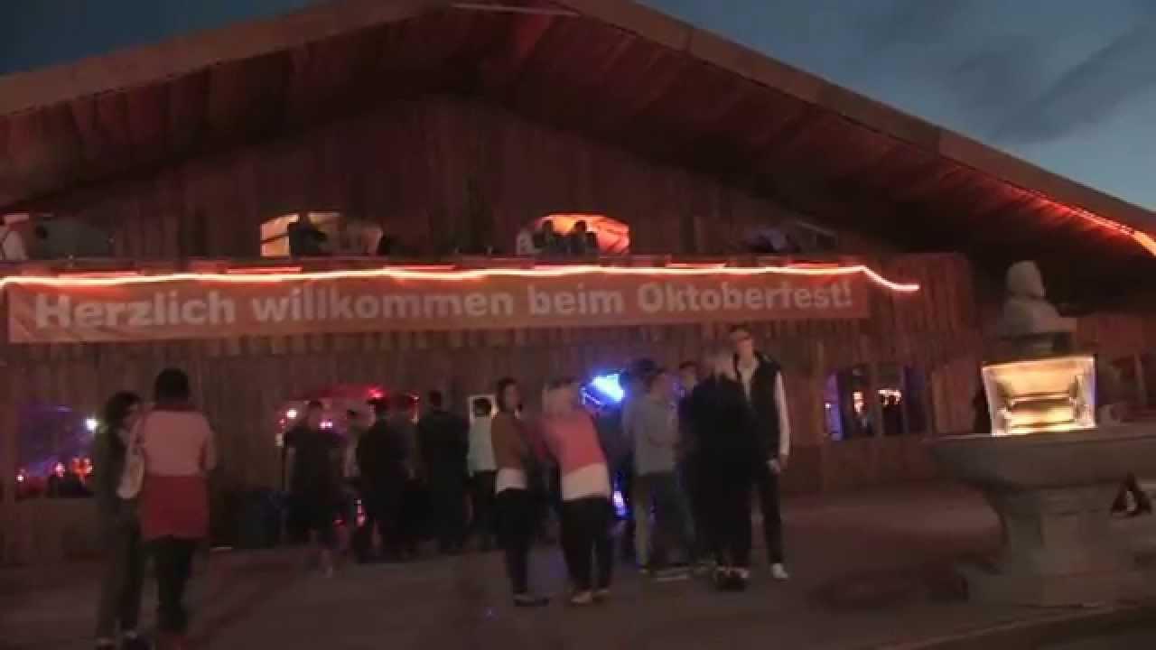 Oktoberfest Möbel Kraft Bad Segeberg