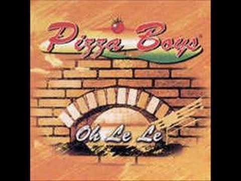 Pizza Boys - Ole Le