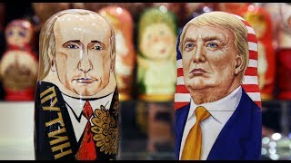 70% of Trumpists Don't Buy Russia Story