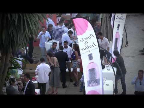Video promocional para Puerto de Indias (Sevillian Gin Premium)