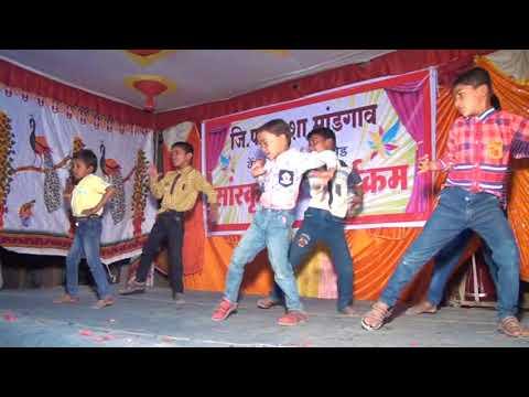 Sang sang Bholanath paus padel ka song dance सांग सांग भोलानाथ गीत