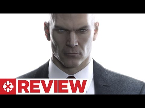 Hitman Episode 1: Paris Review