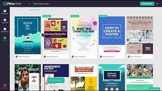 5 Laman Infografik Untuk Pelajar Universiti