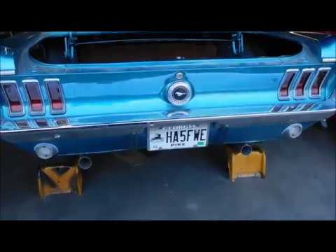 1968 mustang gas tank install youtube 1968 mustang gas tank install publicscrutiny Image collections