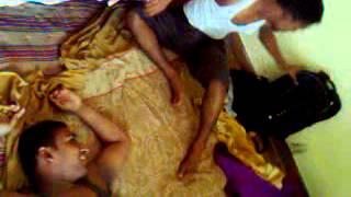 Batak sex With his Partner