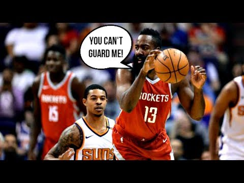 HOUSTON ROCKETS are the BEST team in the NBA!