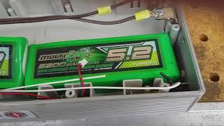 29e69577bb3 Schwinn Continental Electric Bike Battery Pack Rebuild