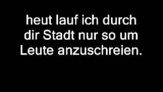 sido weihnachtssong + Lyrics