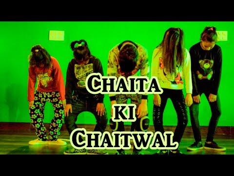 Chaita Ki Chaitwal | चैता की चैत्वाल || Dance Empire Dehradun Dehradun|Garhwali song