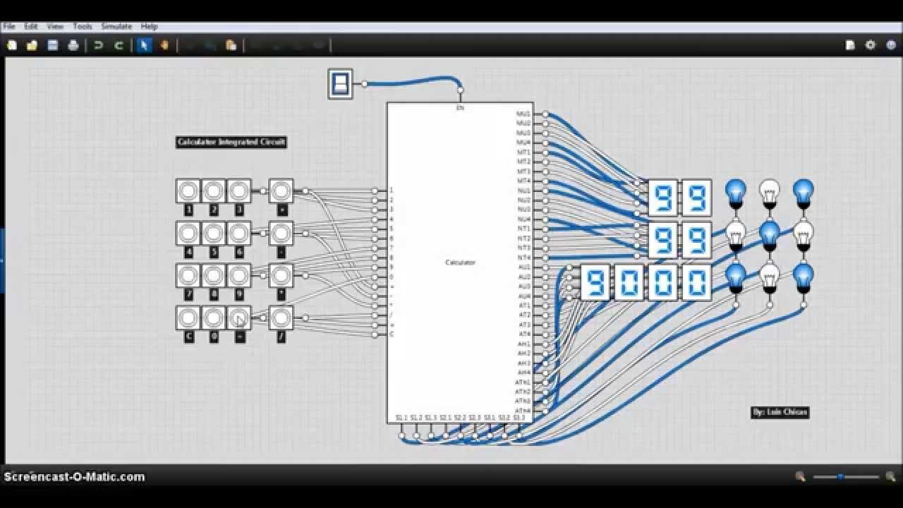 logic diagram calculator wiring diagram review logic diagram calculator [ 1280 x 720 Pixel ]